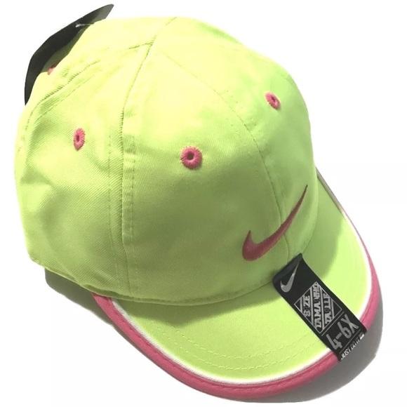 de5991ca3a1 Kid s NEW Girl s Nike Hat